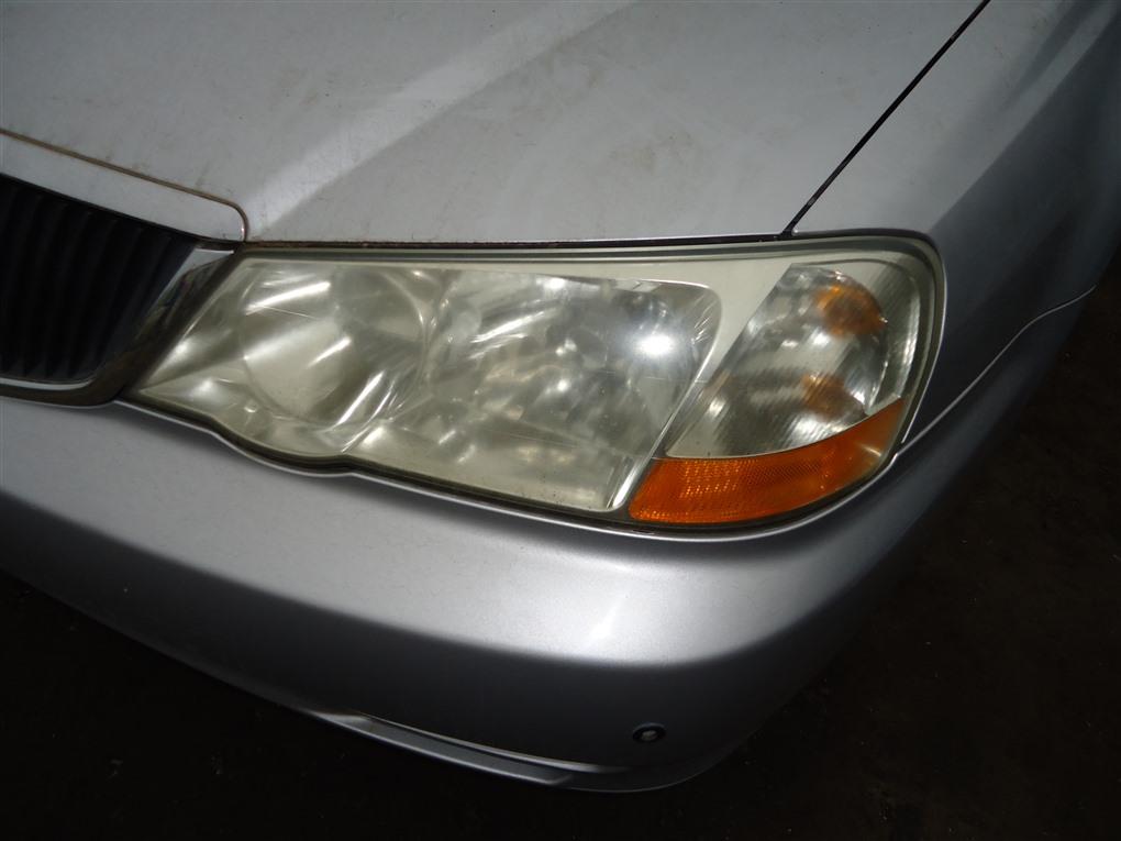 Фара Honda Inspire UA5 J32A 2002 левая 1611 1400