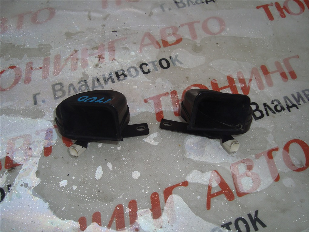 Сигнал звуковой Honda Inspire UA5 J32A 2002 1400