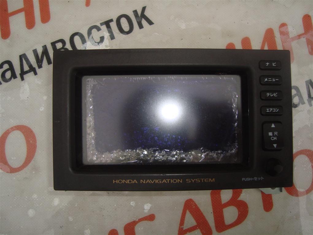 Монитор Honda Inspire UA5 J32A 2002 1400