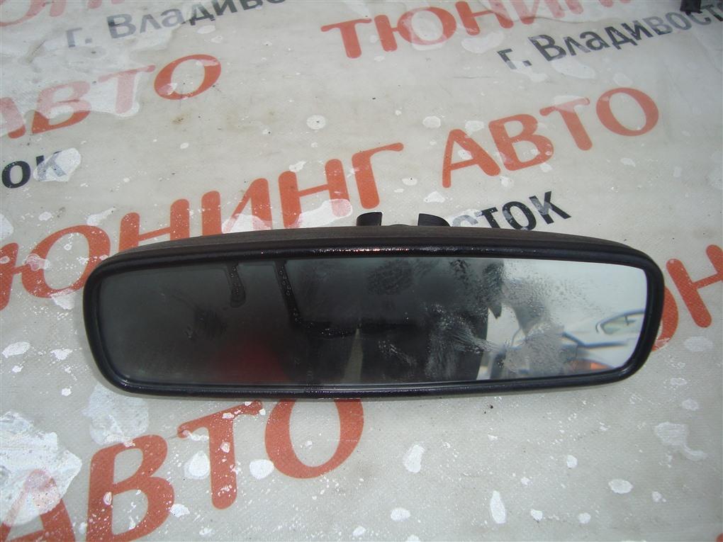 Зеркало заднего вида Honda Inspire UA5 J32A 2002 1400