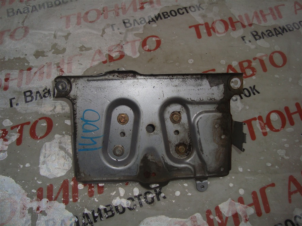 Подставка под аккумулятор Honda Inspire UA5 J32A 2002 1400