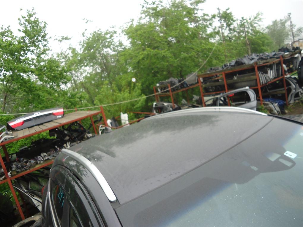 Крыша Honda Vezel RU3 LEB 2014 черный nh821m (pink black) 1406