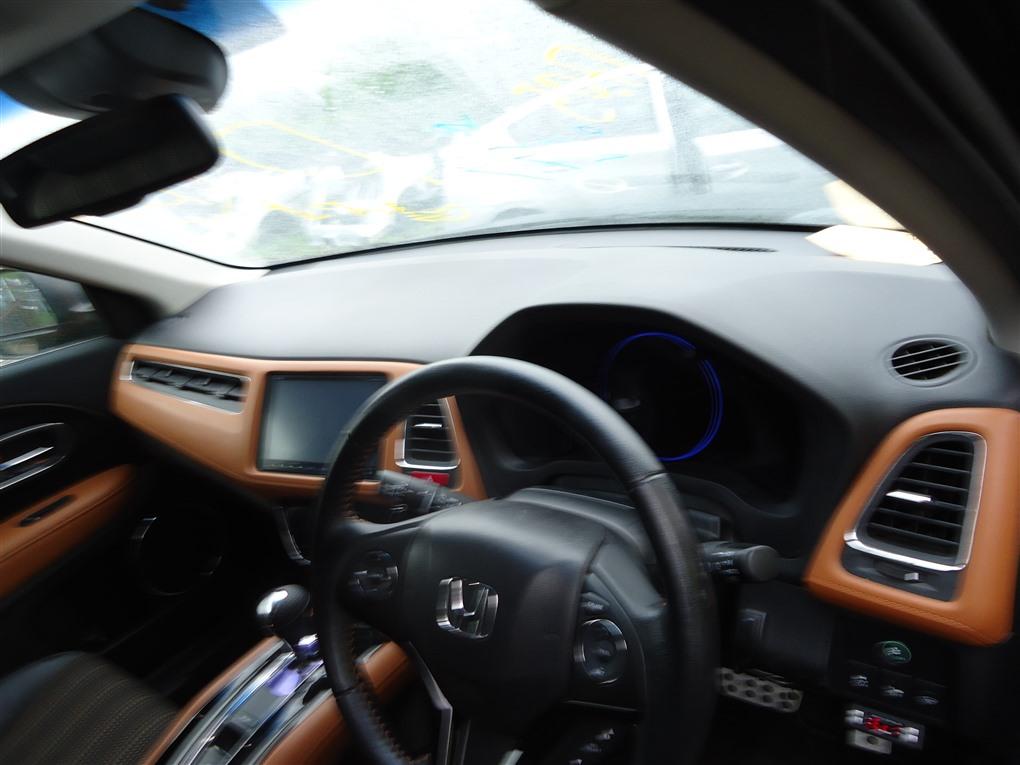 Торпеда Honda Vezel RU3 LEB 2014 1406