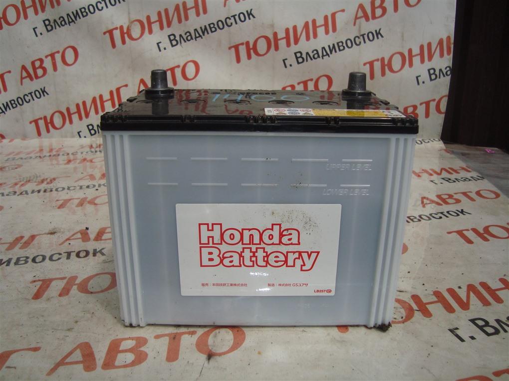 Аккумулятор Honda Inspire UA5 J32A 2002 1400