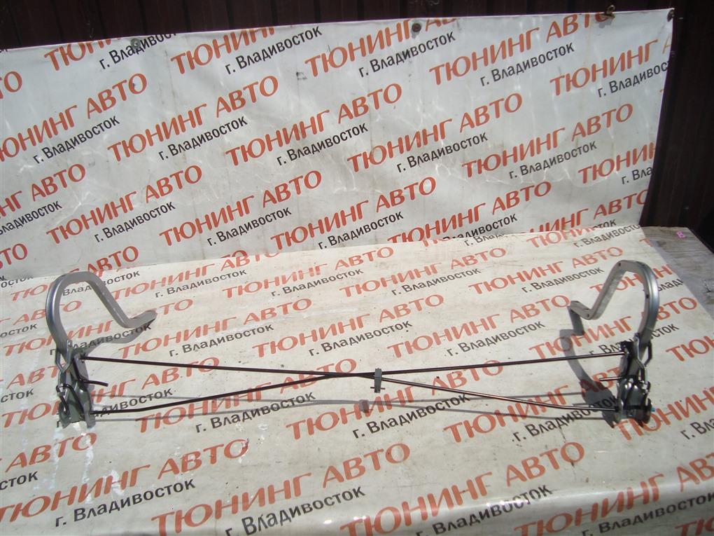 Петля крышки багажника Honda Inspire UA5 J32A 2002 серебро nh623m 1400