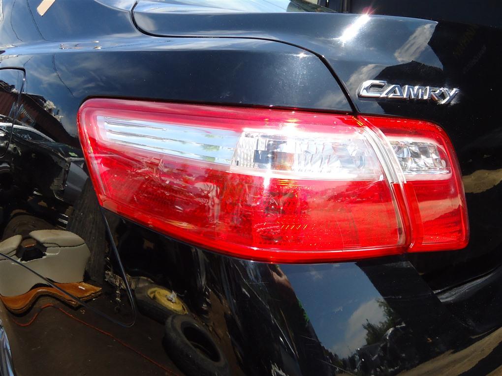 Стоп-сигнал Toyota Camry ACV40 2AZ-FE 2006 левый 1405