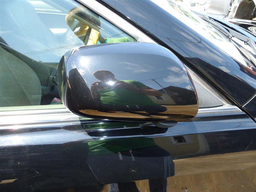 Зеркало Toyota Camry ACV40 2AZ-FE 2006 правое 7 контактов чёрнйы 202 1405