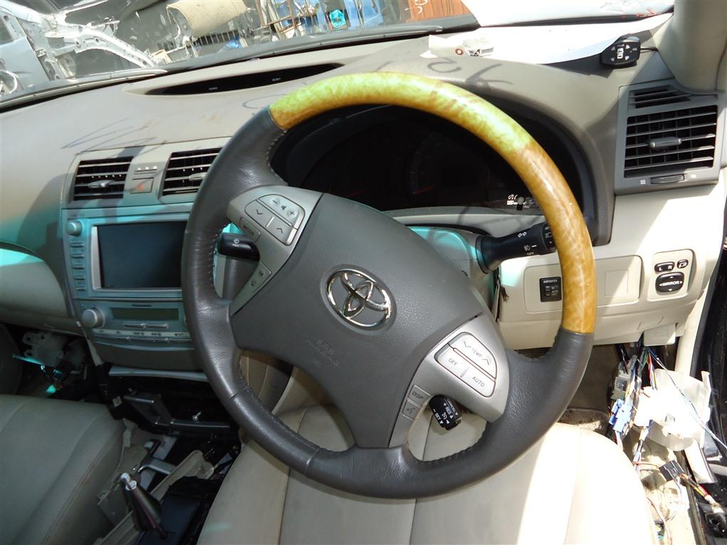 Airbag на руль Toyota Camry ACV40 2AZ-FE 2006 1405