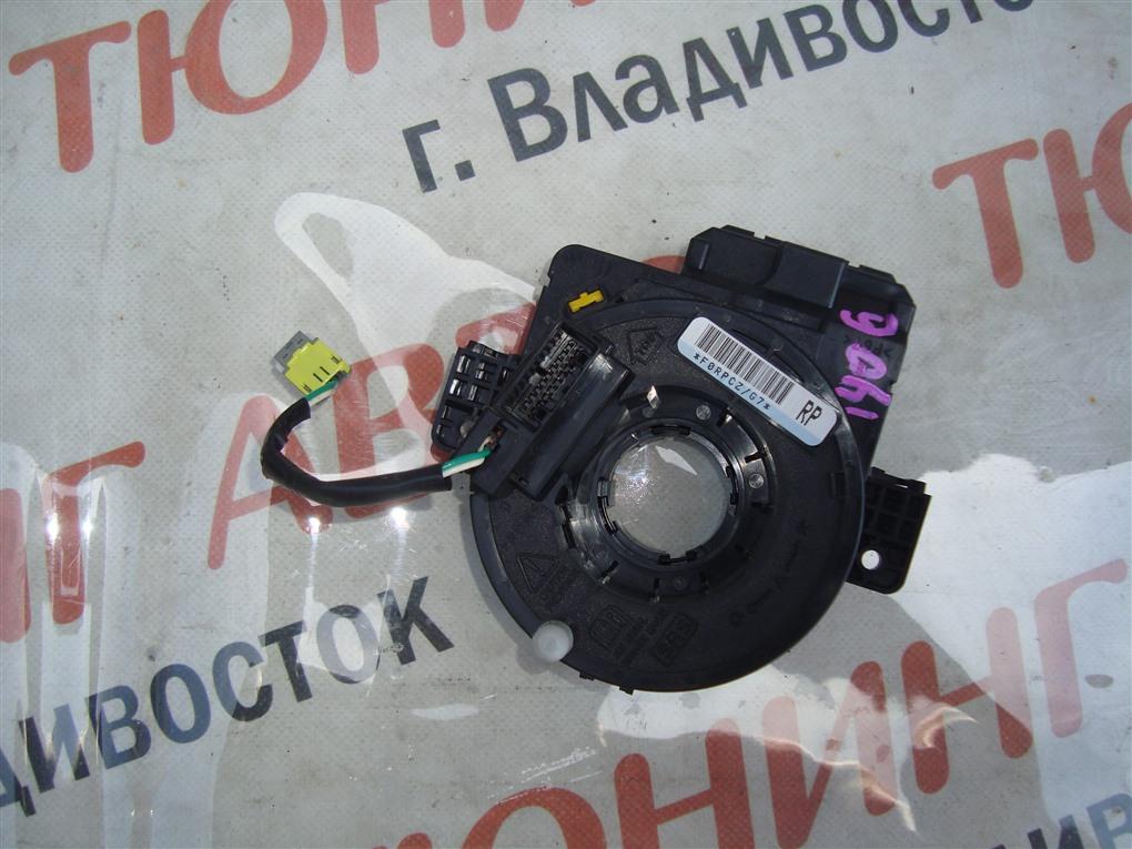 Шлейф-лента air bag Honda Vezel RU3 LEB 2014 35000toa00 1406 35000toa00