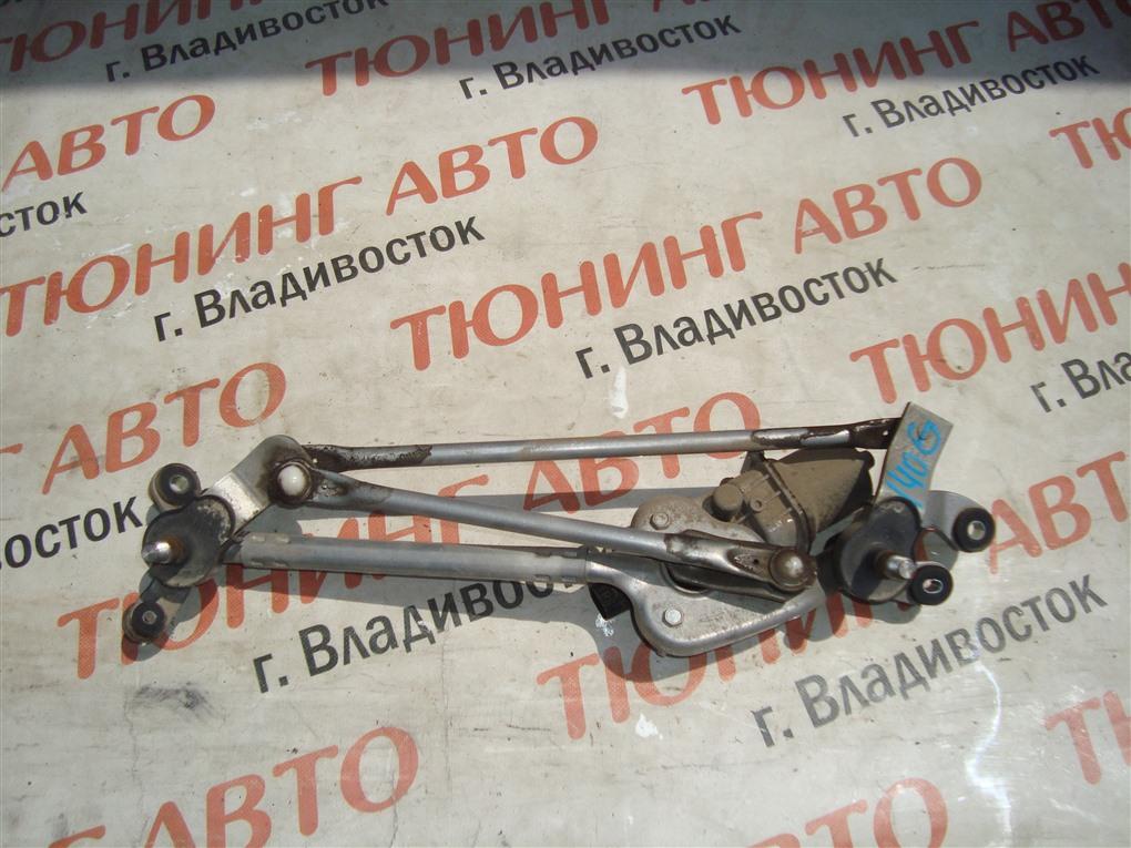 Мотор дворников Honda Vezel RU3 LEB 2014 1406