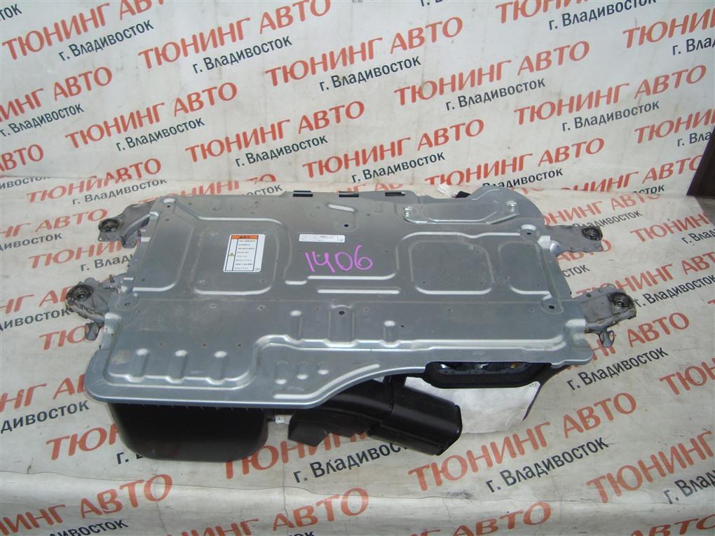 Батарея высоковольтная Honda Vezel RU3 LEB 2014 1406