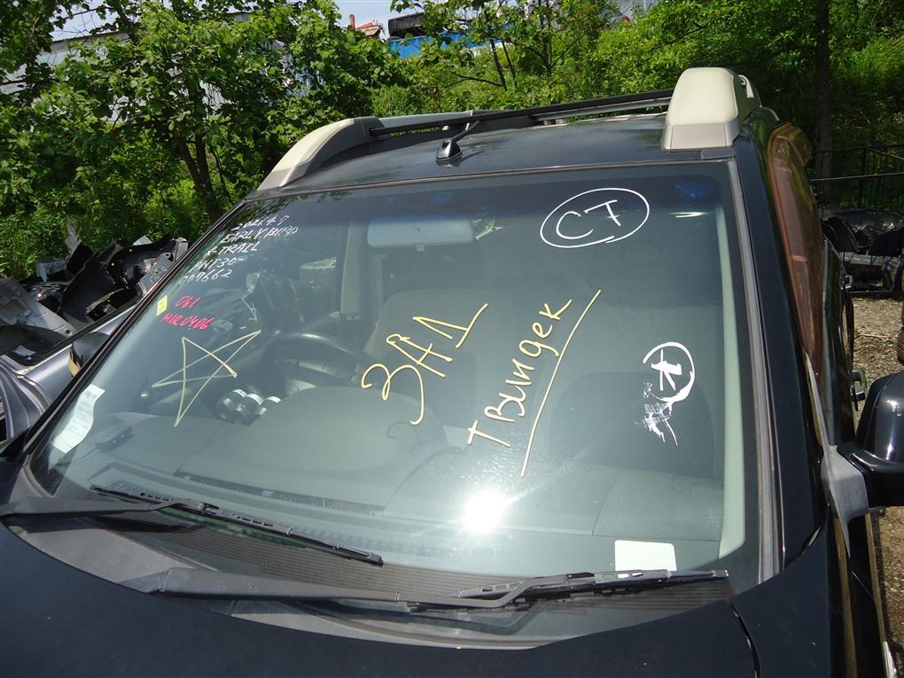 Лобовое стекло Nissan X-Trail PNT30 SR20VET 2004 1402