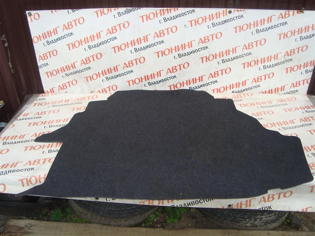 Пол багажника пластик Toyota Camry ACV40 2AZ-FE 2006 1405