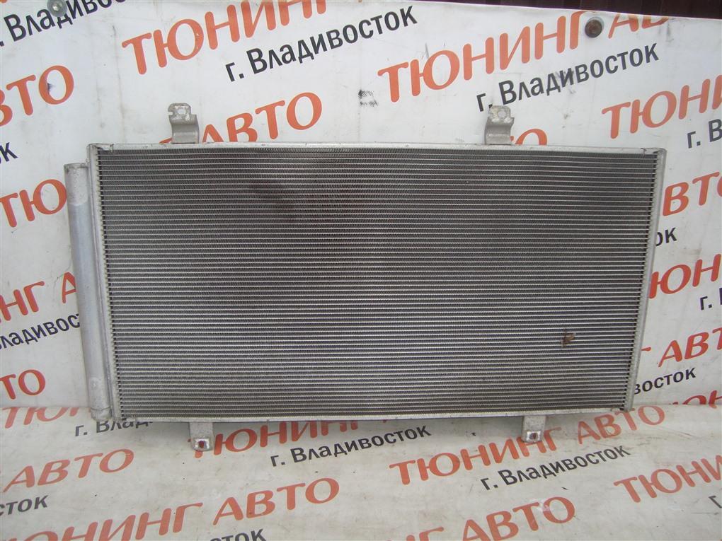 Радиатор кондиционера Toyota Camry ACV40 2AZ-FE 2006 1405