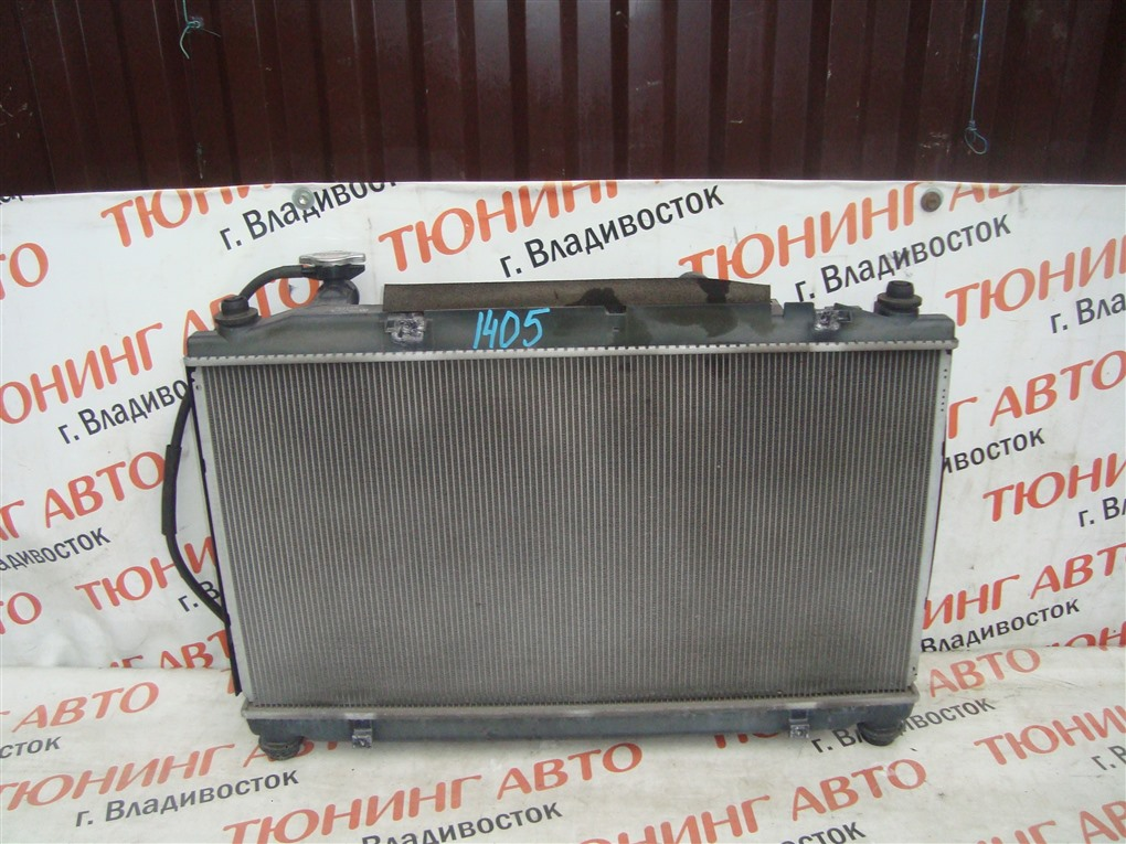 Радиатор основной Toyota Camry ACV40 2AZ-FE 2006 1405