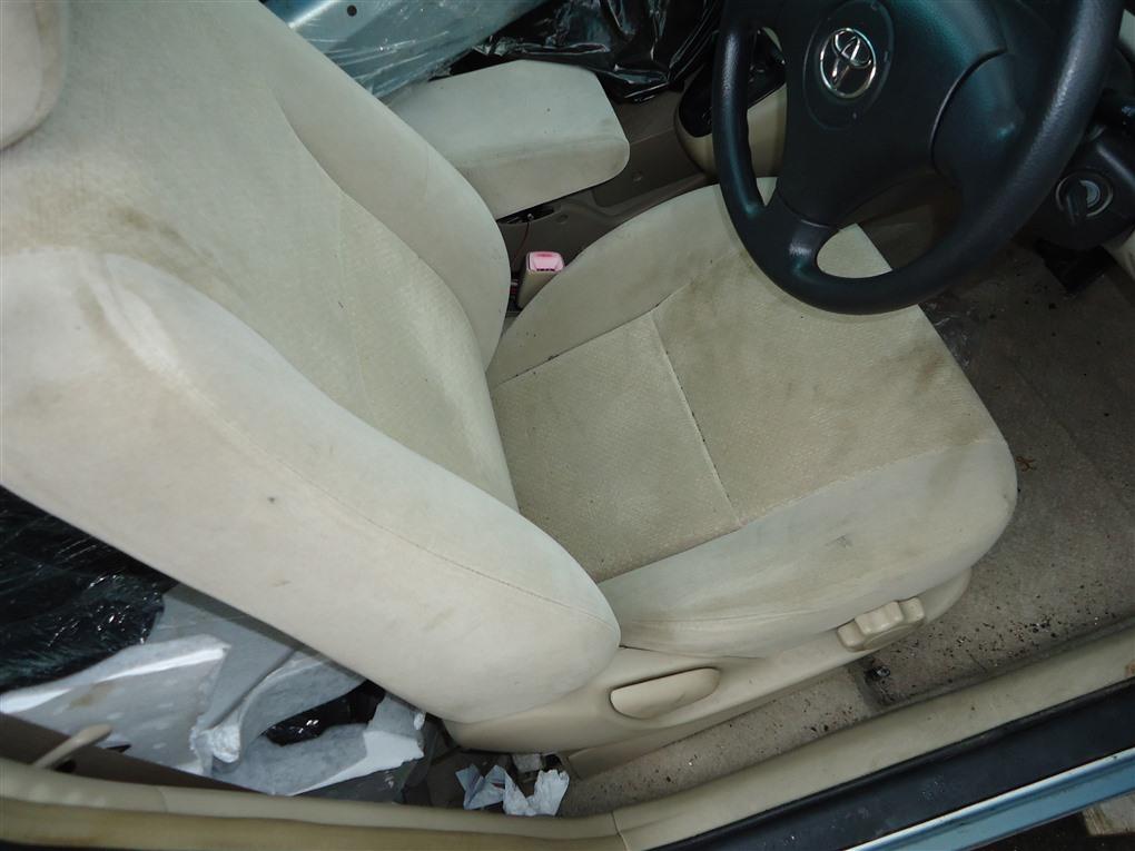 Сидение Toyota Corolla Spacio ZZE122N 1ZZ-FE 2004 1407