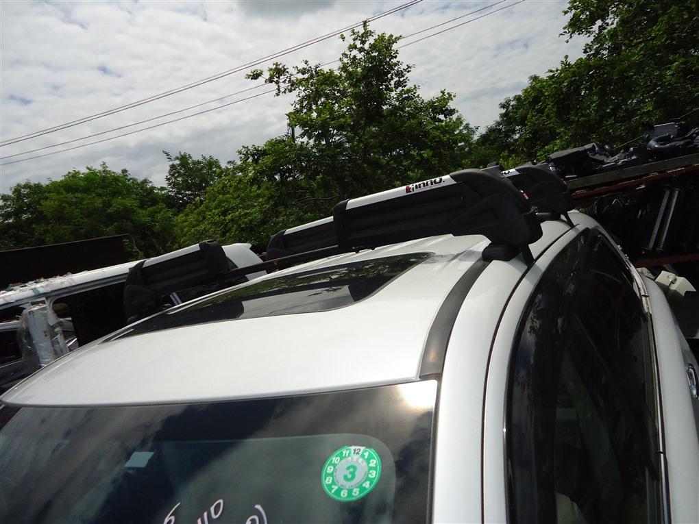Крыша Mitsubishi Outlander GF8W 4J12 2013 белый перламутр w13 1408