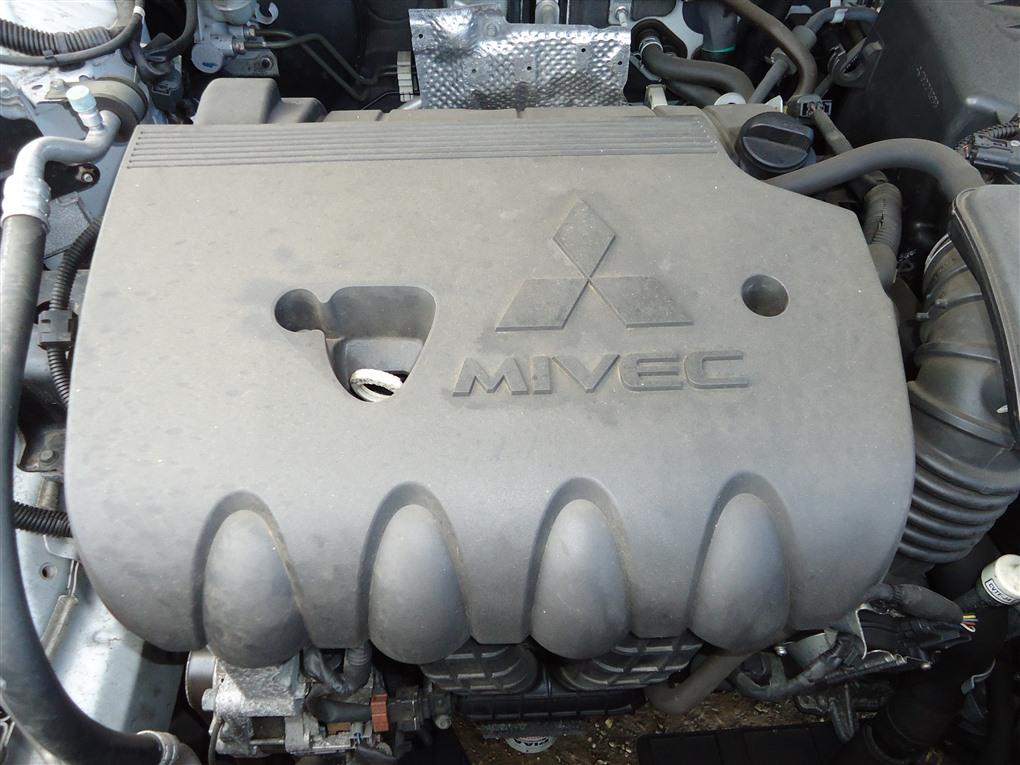 Двигатель Mitsubishi Outlander GF8W 4J12 2013 1408