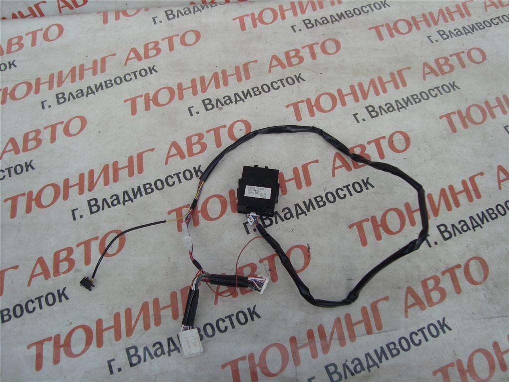 Блок управления зеркалами Toyota Camry ACV40 2AZ-FE 2006 0864200030 1405