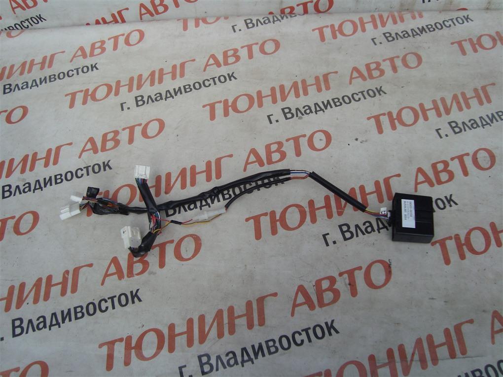 Блок управления зеркалами Toyota Camry ACV40 2AZ-FE 2006 0850300150 1405