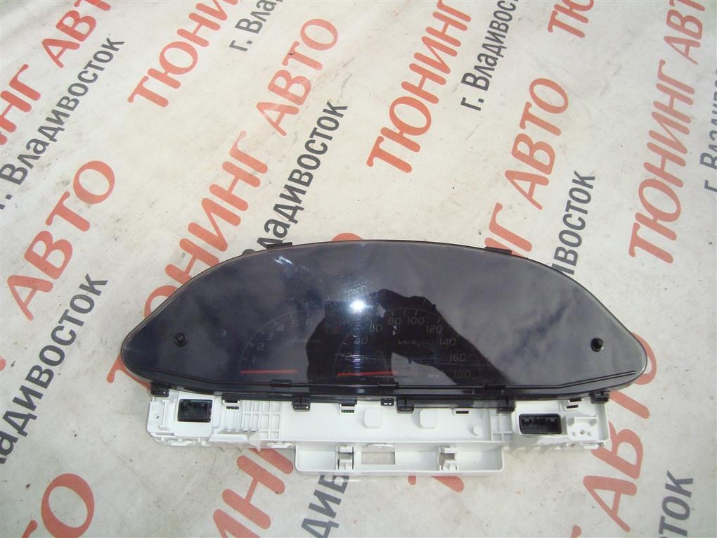 Спидометр Toyota Vitz NCP91 1NZ-FE 2008 83800-52n51 1404