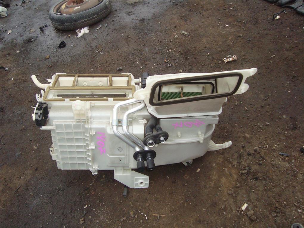 Печка салона Toyota Corolla Spacio ZZE122N 1ZZ-FE 2004 1407