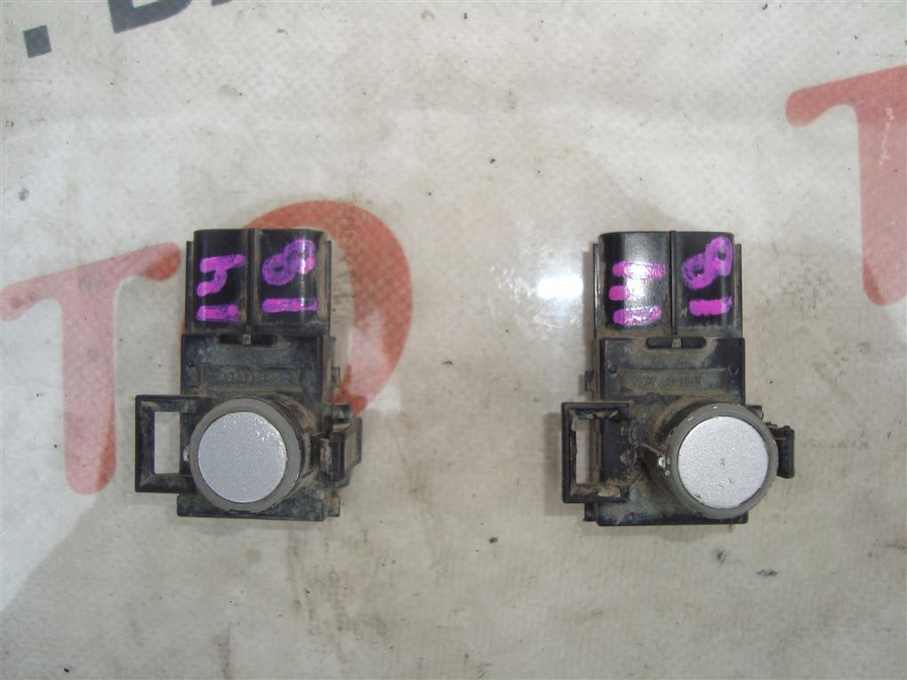 Датчик парктроника Toyota Land Cruiser VDJ200 1VD-FTV 2008 89341-33160 1418