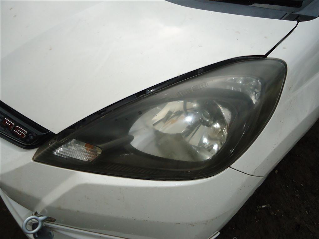 Фара Honda Fit GE8 L15A 2011 левая 9604 1409