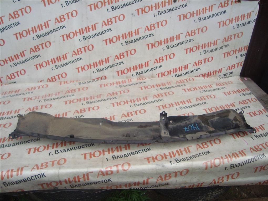 Жабо Toyota Corolla Spacio ZZE122N 1ZZ-FE 2004 1407
