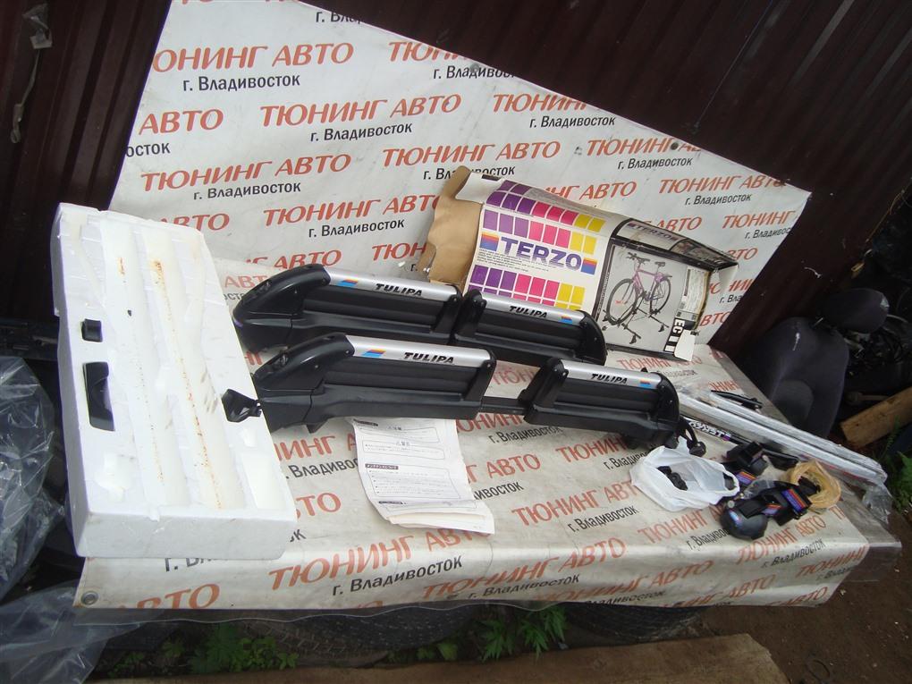 Багажник на крышу Toyota Corolla Spacio ZZE122N 1ZZ-FE 2004 1407