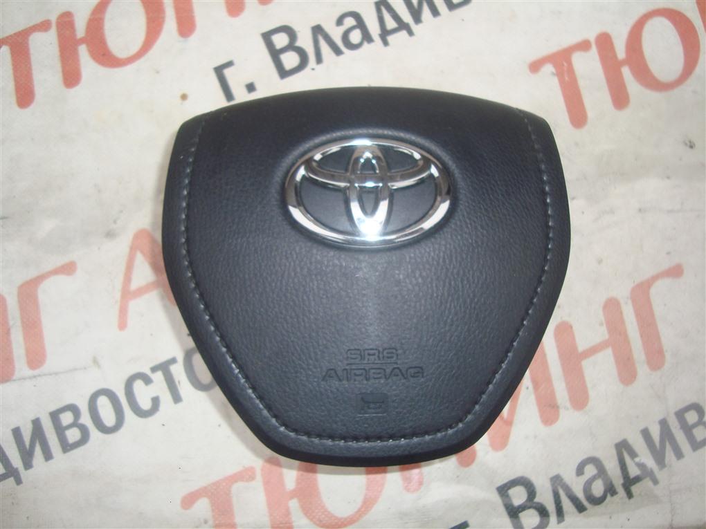Airbag на руль Toyota Corolla Fielder NKE165 1NZ-FXE 2016 1411