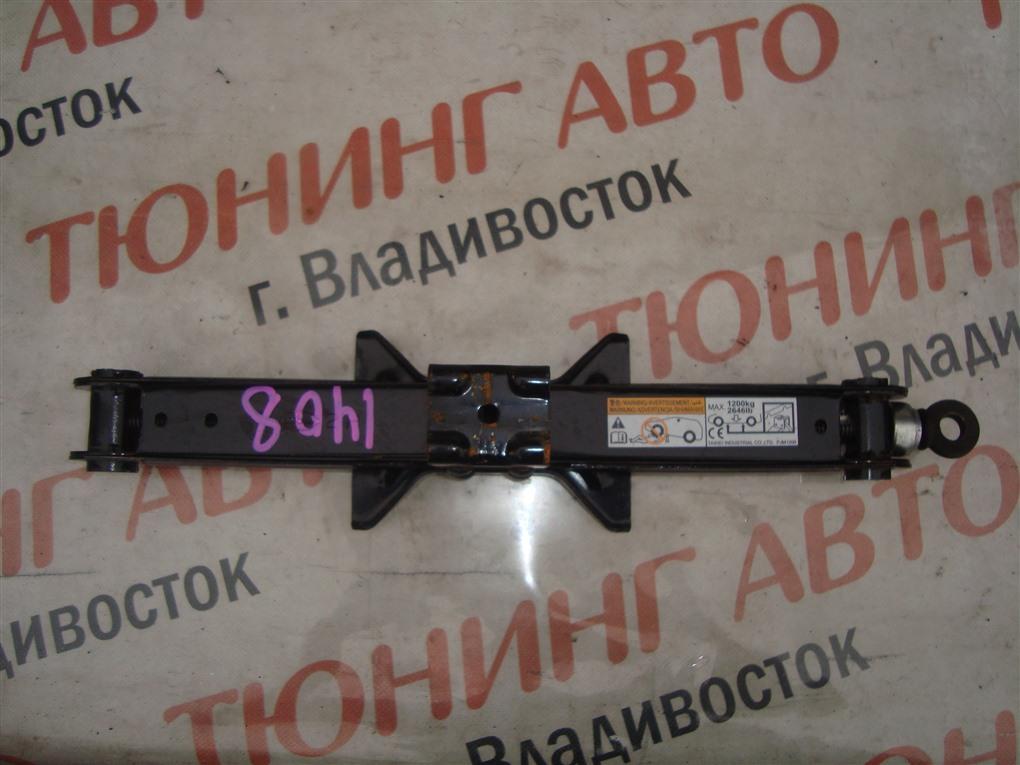 Домкрат Mitsubishi Outlander GF8W 4J12 2013 1408