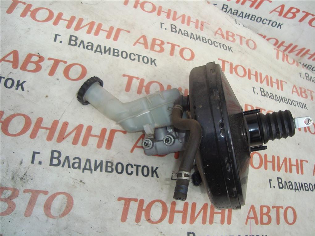 Главный тормозной цилиндр Mitsubishi Outlander GF8W 4J12 2013 1408