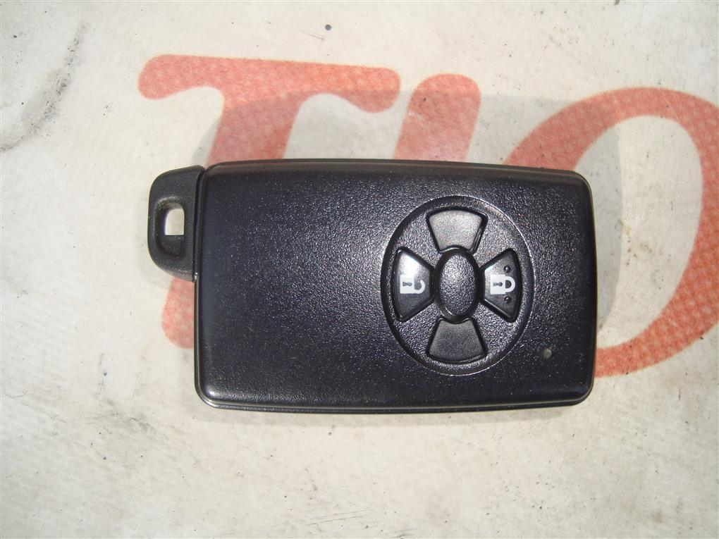 Ключ зажигания Toyota Vitz NCP91 1NZ-FE 2008 1404