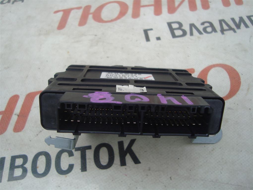 Электронный блок Mitsubishi Outlander GF8W 4J12 2013 8631b131 1408