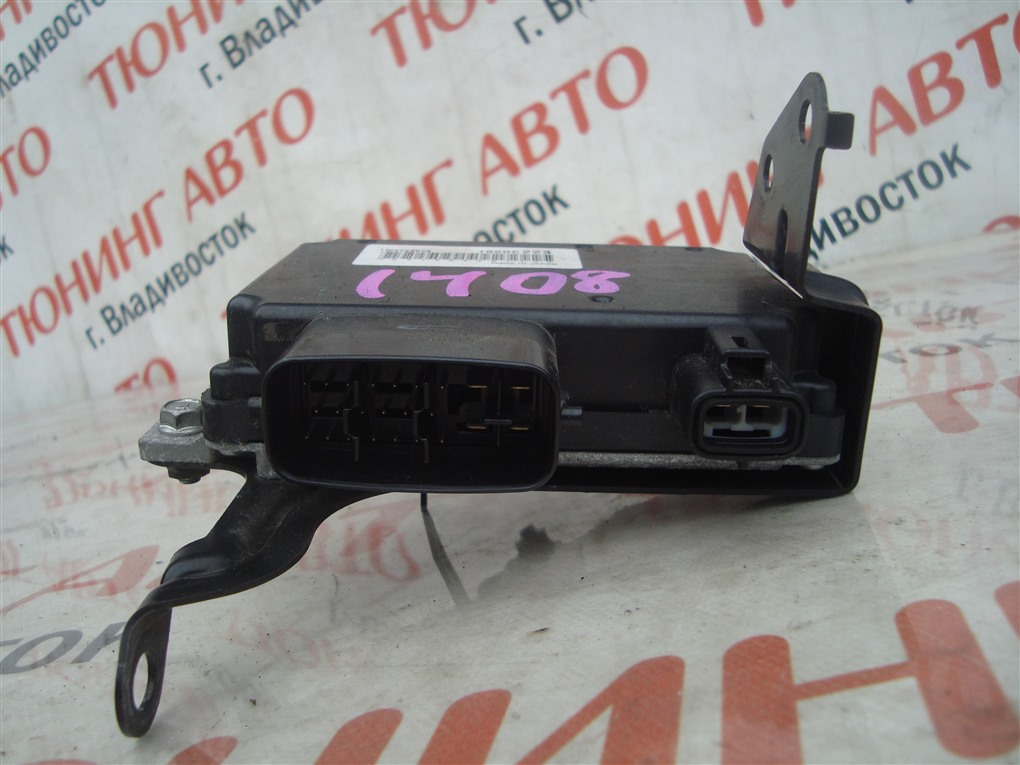 Электронный блок Mitsubishi Outlander GF8W 4J12 2013 1860c223 1408