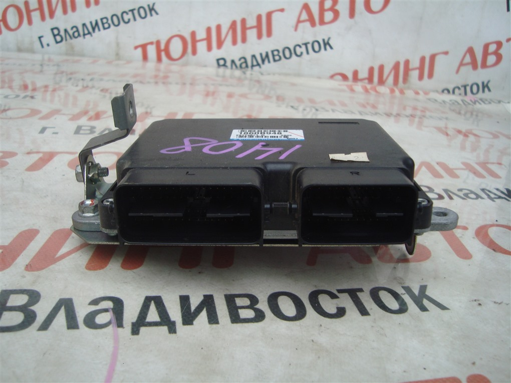 Блок управления efi Mitsubishi Outlander GF8W 4J12 2013 1860b948 1408 1860b948