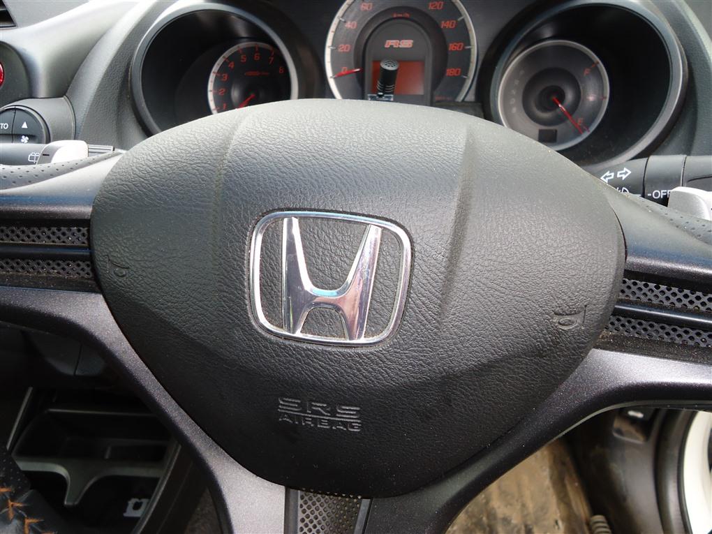 Airbag на руль Honda Fit GE8 L15A 2011 1409