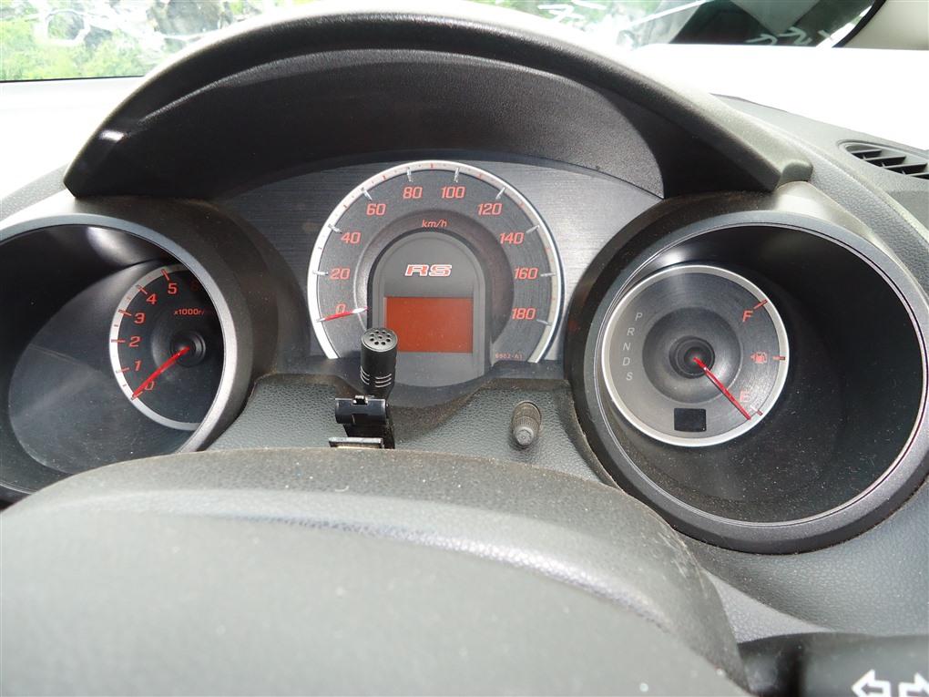 Спидометр Honda Fit GE8 L15A 2011 1409