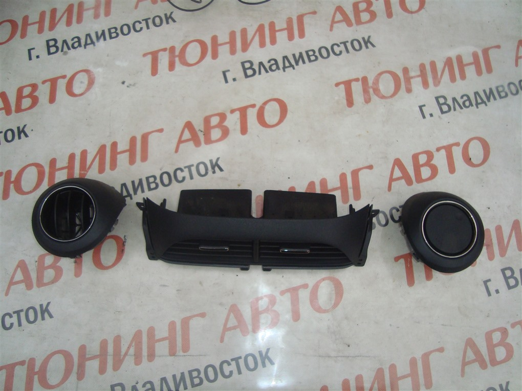 Воздуховод Honda Fit GE8 L15A 2011 1409