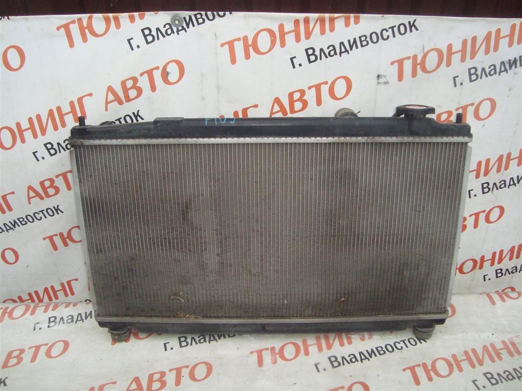 Радиатор основной Honda Fit GE8 L15A 2011 1409