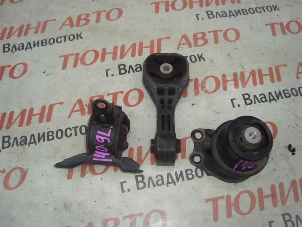 Подушка двигателя Honda Fit GE8 L15A 2011 1409
