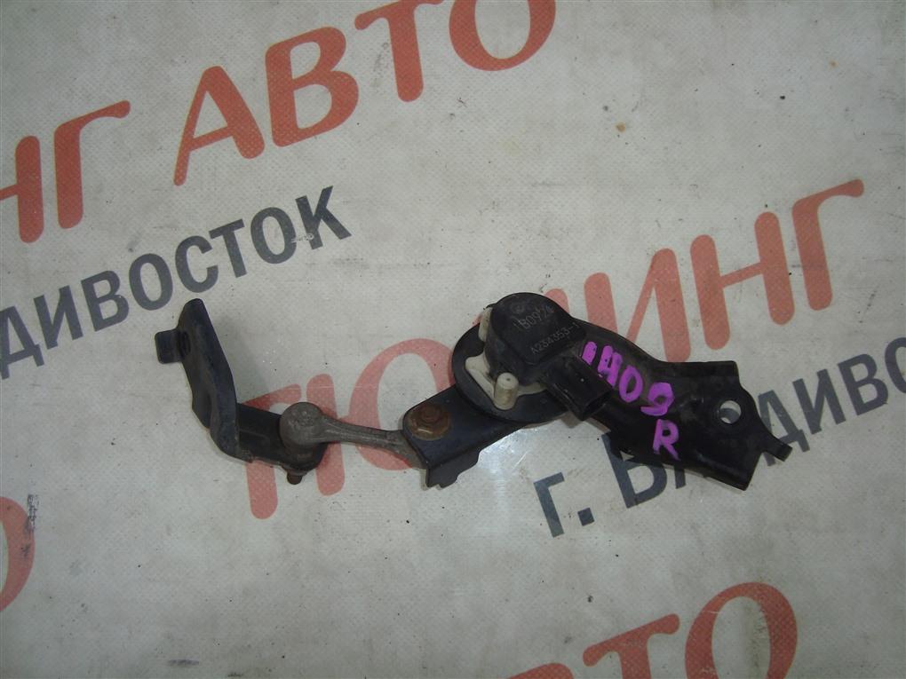 Датчик корректора фар Honda Fit GE8 L15A 2011 задний 1409
