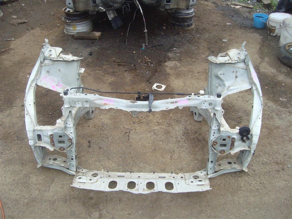 Телевизор Honda Fit GE8 L15A 2011 1409