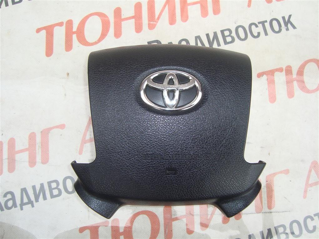 Airbag на руль Toyota Land Cruiser VDJ200 1VD-FTV 2008 1418