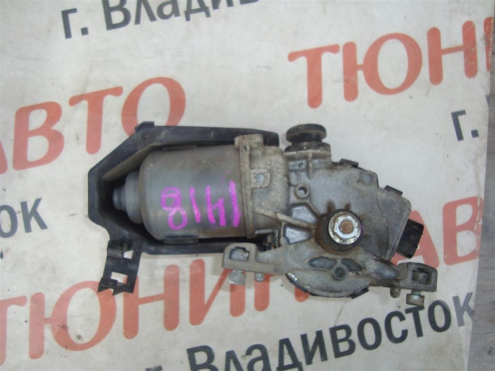 Мотор дворников Toyota Land Cruiser VDJ200 1VD-FTV 2008 85110-60400 1418 85110-60400