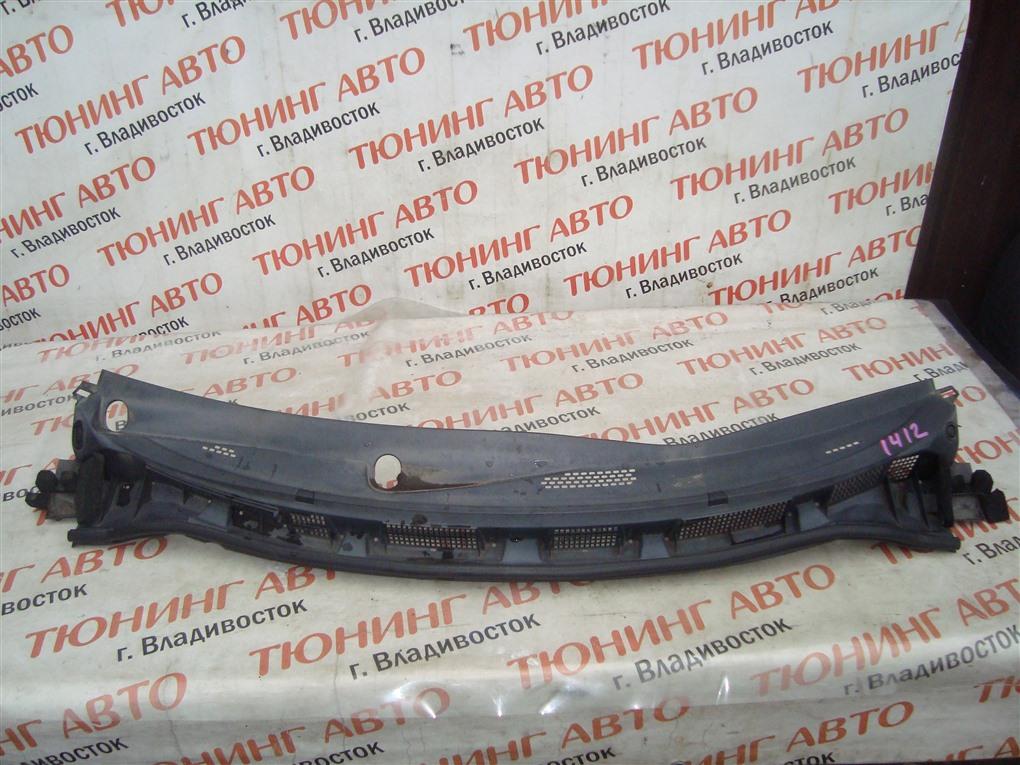 Жабо Nissan Tiida JC11 MR18DE 2009 1412
