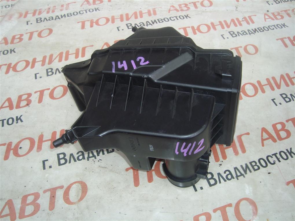 Корпус воздушного фильтра Nissan Tiida JC11 MR18DE 2009 1412