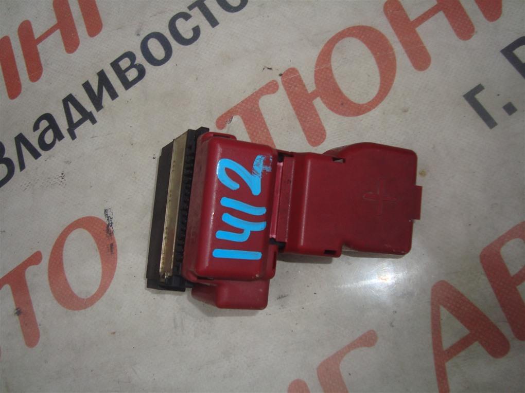 Клемма Nissan Tiida JC11 MR18DE 2009 1412
