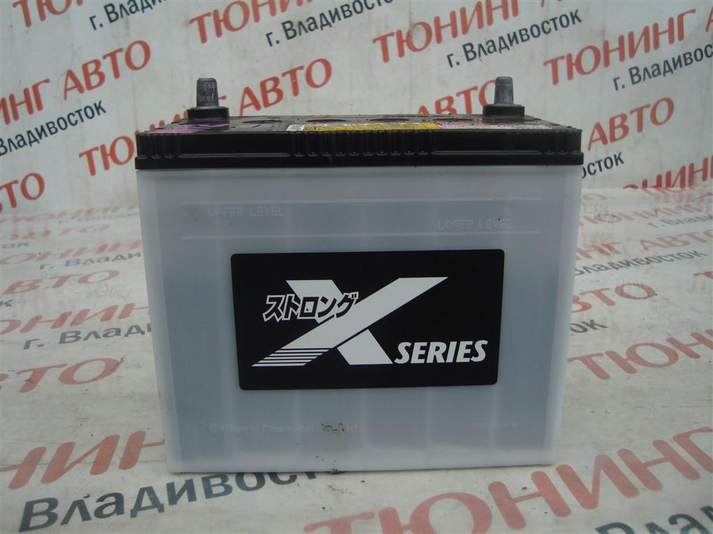Аккумулятор Nissan Tiida JC11 MR18DE 2009 1412